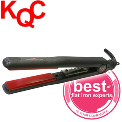 Plus itu0027s the perfect holiday color with those red ceramic plates! ? Flat Iron Experts also has loads of other tourmaline flat ...  sc 1 st  Dandy Giveaway & Holiday Gift Idea #4: KQC X-Heat Tourmaline Ceramic Flat Iron ...