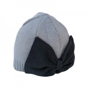 Gray-Baby-Girl-Hat-with-Bow-400x400