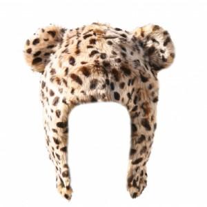 Leopard Print Hat-400x400