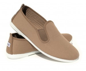 Eco_Womens_Classic_Shoes_Beige_Front