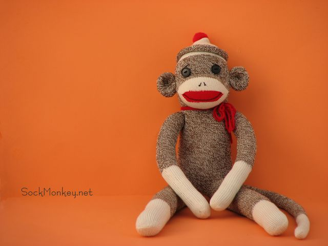 Sock Monkey Archives Dandy Giveaway Dandy Giveaway