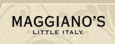 Maggianos_logo