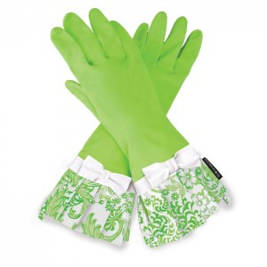 508l-green-lace-house-gloves