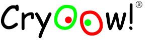CryOOw! Logo R