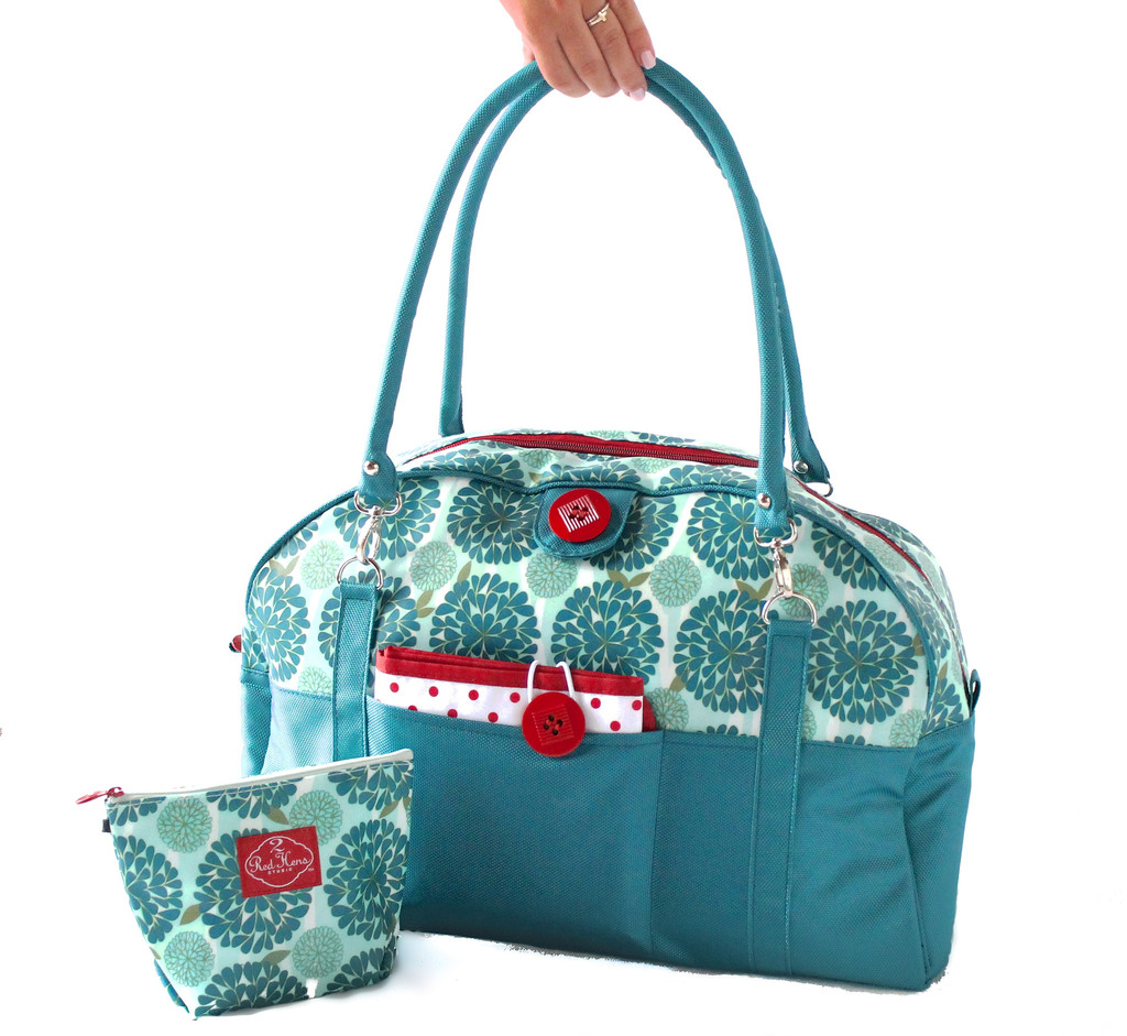 Rooster Diaper Bag Archives