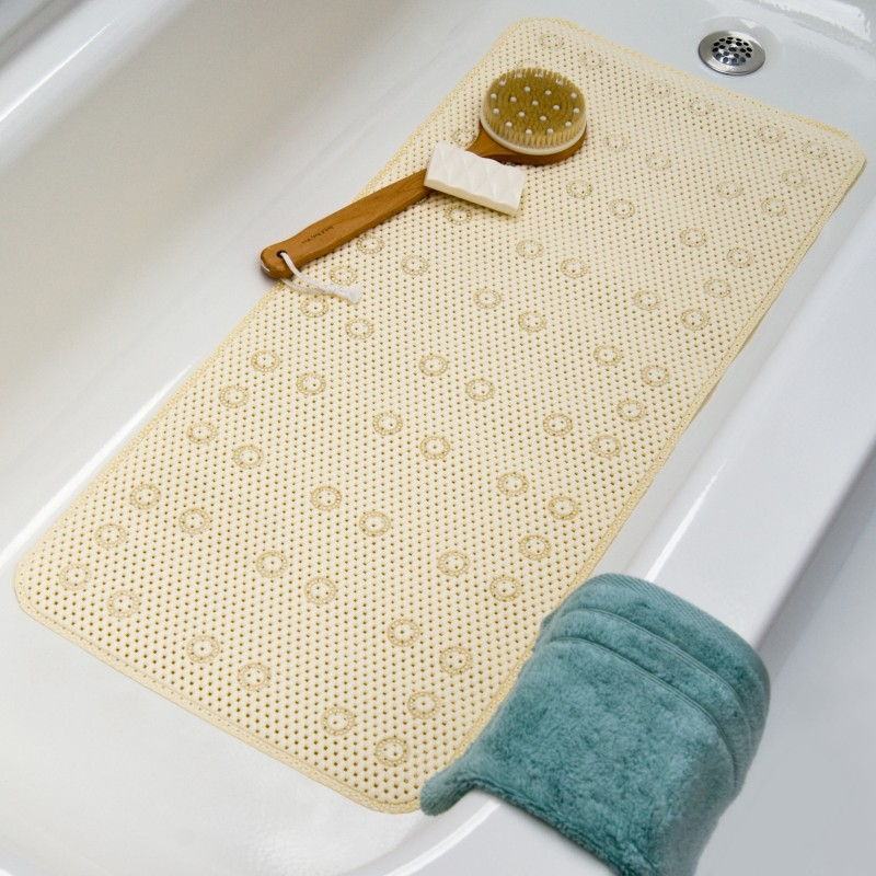 17 Very Cute Bath Mats That Will Convince You to Upgrade YoursImmediately images