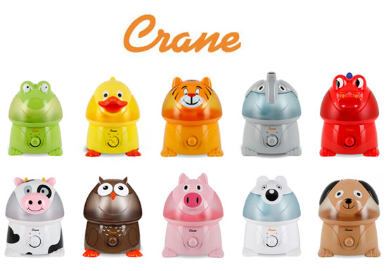 Crane-Adorable-Cool-Mist-Humidifiers