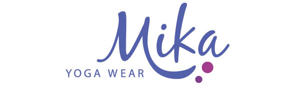 Mika Yoga Wear {Giveaway}