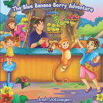 Joosh's Juice Bar Children's Book {Giveaway} - Closed