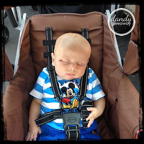 TheBabaSling Baby Carrier by Joovy Baby Product Review | WTS Toy Review