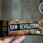 Raw Revolution {Giveaway} Closed