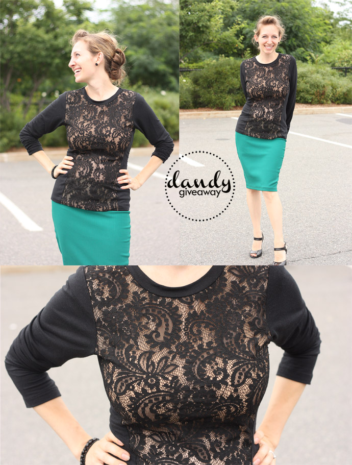 Anatomie Travel Clothes {Review} - Dandy Giveaway - Dandy Giveaway
