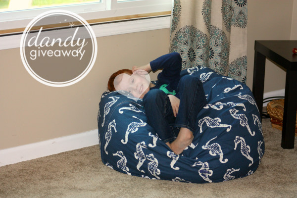 Pleasant Thoroughly Modern Minis Bean Bag Cover Giveaway Closed Pdpeps Interior Chair Design Pdpepsorg