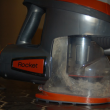 Shark Rocket Vacuum Review