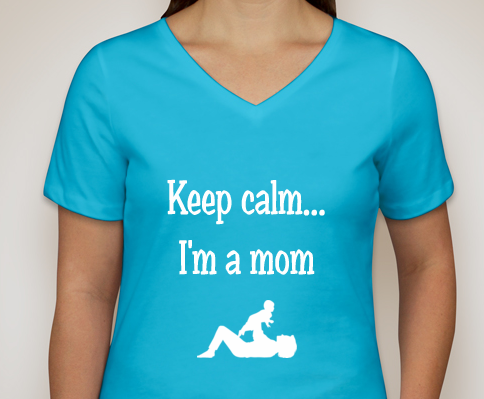 Mom Shirt Giveaway!