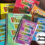 Growing with Grammar Giveaway